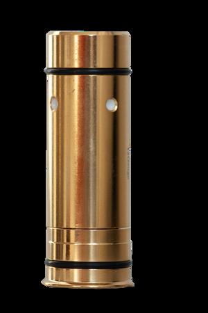 laserowy nabój treningowy Accurize kal 12 GA strzelba